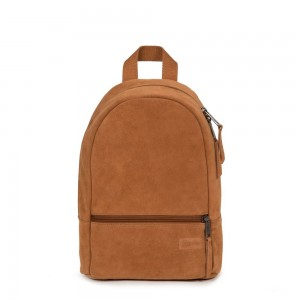 Eastpak Lucia S Suede Rust [ Promotion Black Friday Soldes ]