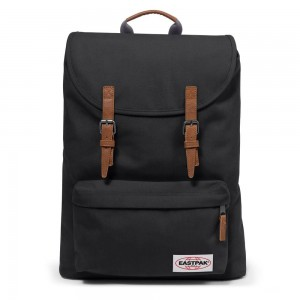 Eastpak London Opgrade Black [ Promotion Black Friday Soldes ]