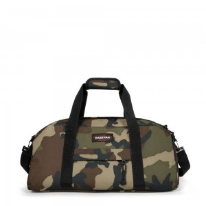 Eastpak Stand + Camo [ Promotion Black Friday Soldes ]