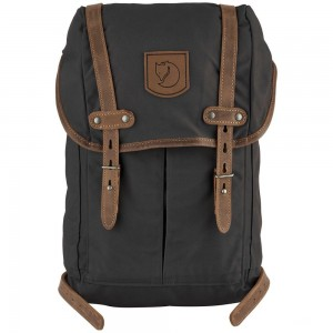 FJALLRAVEN No. 21 - Sac à dos - Small gris Gris [ Promotion Black Friday Soldes ]