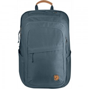 FJALLRAVEN Räven 28 - Sac à dos - gris Gris [ Promotion Black Friday Soldes ]