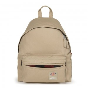 Eastpak Padded Pak'r® Dickies Khaki [ Promotion Black Friday Soldes ]