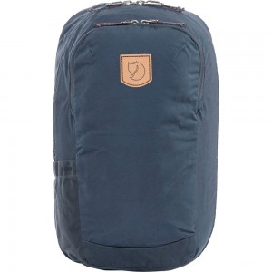 FJALLRAVEN High Coast Trail 20 - Sac à dos - bleu Bleu [ Promotion Black Friday Soldes ]