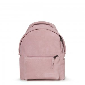 Eastpak Orbit Sleek'r Suede Pink [ Promotion Black Friday Soldes ]