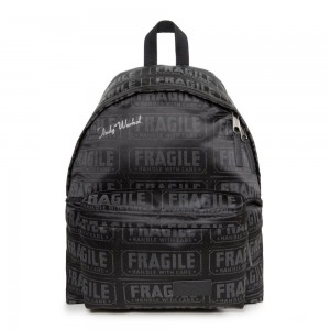 Eastpak Padded Pak'r® Andy Warhol Reflective Fragile [ Promotion Black Friday Soldes ]