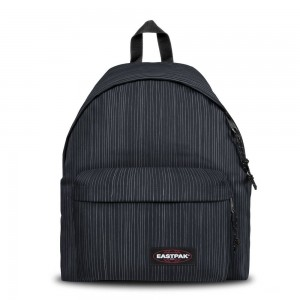 Eastpak Padded Pak'r® Stripe-it Cloud [ Promotion Black Friday Soldes ]