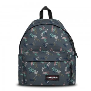 Eastpak Padded Pak'r® Scribble Downtown [ Promotion Black Friday Soldes ]