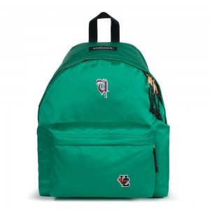 Eastpak Undercover Padded Pak'r® UC Green Satin [ Promotion Black Friday Soldes ]