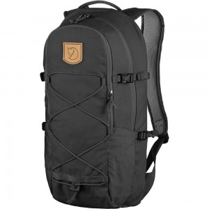 FJALLRAVEN Abisko Hike 15 - Sac à dos - gris Gris [ Promotion Black Friday Soldes ]