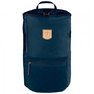 FJALLRAVEN High Coast 24 - Sac à dos - bleu Bleu [ Promotion Black Friday Soldes ]