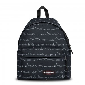 Eastpak Padded Pak'r® Beat Black [ Promotion Black Friday Soldes ]