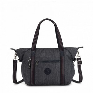 Kipling Medium tote Active Denim