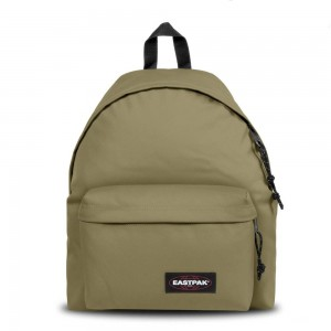 Eastpak Padded Pak'r® Casual Khaki [ Promotion Black Friday Soldes ]
