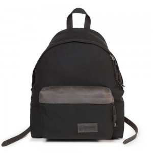 Eastpak Padded Pak'r® Axer Raven [ Promotion Black Friday Soldes ]