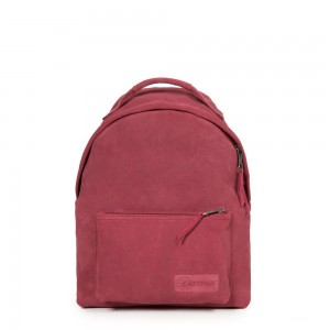 Eastpak Orbit Sleek'r Suede Merlot [ Promotion Black Friday Soldes ]