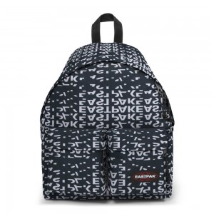 Eastpak Padded Doubl'r Bold Black [ Promotion Black Friday Soldes ]