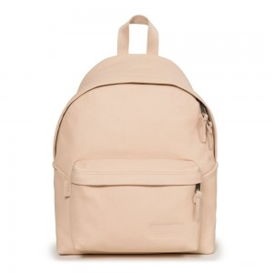 Eastpak Padded Pak'r® Neutral Leather | Pas Cher Jusqu'à 10% - 70%