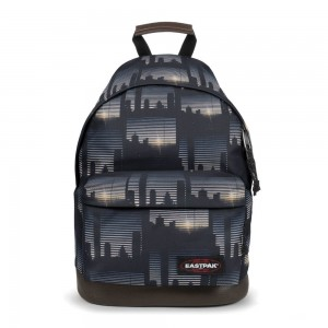 Eastpak Wyoming Upper East Stripe [ Promotion Black Friday Soldes ]