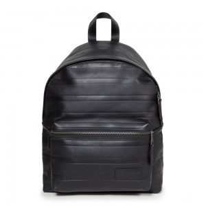 Eastpak Padded Pak'r® Emboss Lines [ Promotion Black Friday Soldes ]