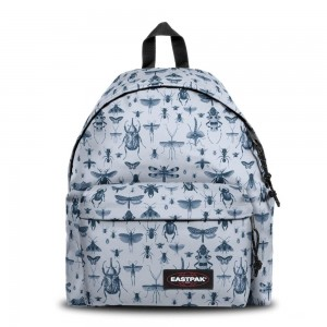 Eastpak Padded Pak'r® Bugged Light [ Promotion Black Friday Soldes ]