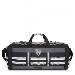 Eastpak White Mountaineering Reader Black [ Promotion Black Friday Soldes ]