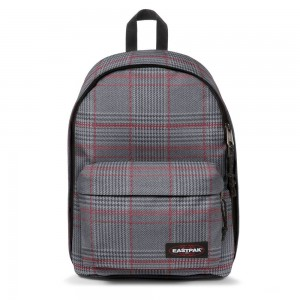 Eastpak Out Of Office Chertan Red [ Promotion Black Friday Soldes ]