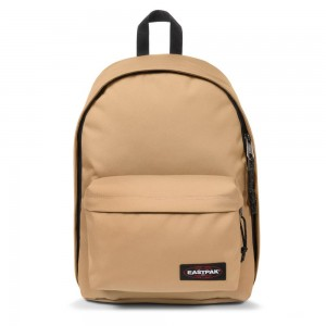 Eastpak Out Of Office Base Beige | Pas Cher Jusqu'à 10% - 70%