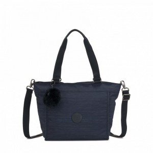Kipling Small tote True Dazz Navy