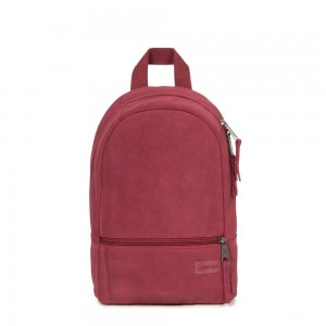 Eastpak Lucia S Suede Merlot [ Promotion Black Friday Soldes ]