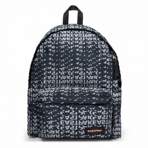 Eastpak Padded Pak'r® XL Bold Black [ Promotion Black Friday Soldes ]