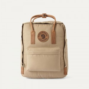 FJALLRAVEN Sac à dos KÅNKEN n°2 16L Beige [ Promotion Black Friday Soldes ]