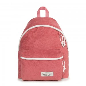 Eastpak Padded Pak'r® Marshmellow Terry [ Promotion Black Friday Soldes ]