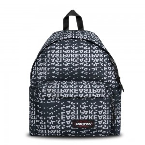 Eastpak Padded Pak'r® Bold Black [ Promotion Black Friday Soldes ]