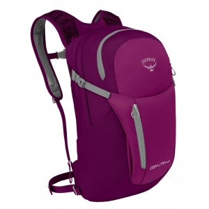 Osprey Sac à dos - Daylite Plus Egglant Purple [ Promotion Black Friday Soldes ]