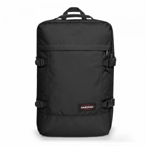 Eastpak Tranzpack Black [ Promotion Black Friday Soldes ]