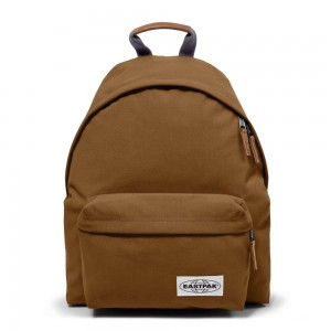 Eastpak Padded Pak'r® Opgrade Wood [ Promotion Black Friday Soldes ]