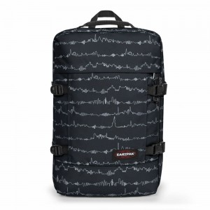 Eastpak Tranzpack Beat Black [ Promotion Black Friday Soldes ]