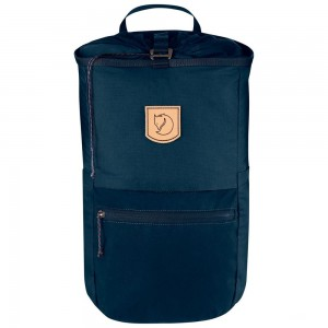 FJALLRAVEN High Coast 18 - Sac à dos - bleu Bleu [ Promotion Black Friday Soldes ]
