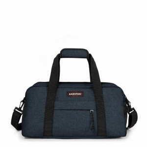 Eastpak Compact + Triple Denim [ Promotion Black Friday Soldes ]