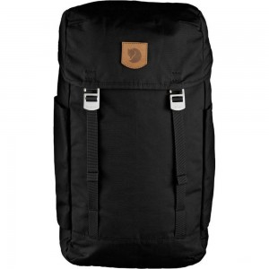 FJALLRAVEN Greenland Top - Sac à dos - Large noir Noir [ Promotion Black Friday Soldes ]