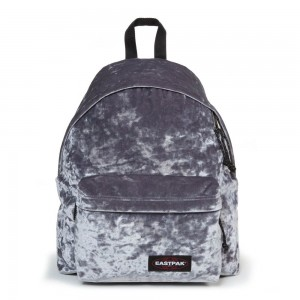 Eastpak Padded Pak'r® Crushed Grey [ Promotion Black Friday Soldes ]