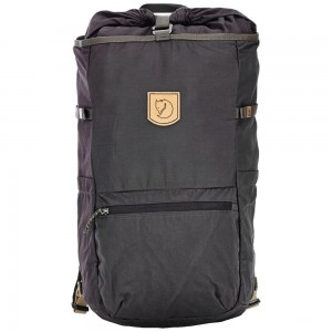 FJALLRAVEN High Coast 24 - Sac à dos - gris Gris [ Promotion Black Friday Soldes ]