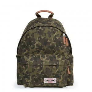 Eastpak Padded Pak'r® Opgrade Camo [ Promotion Black Friday Soldes ]