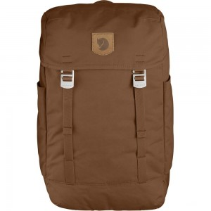FJALLRAVEN Greenland Top - Sac à dos - marron Marron [ Promotion Black Friday Soldes ]