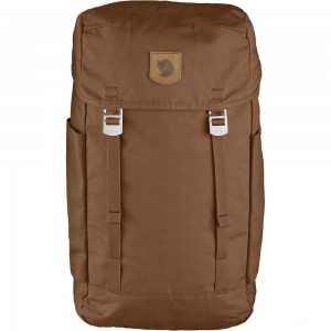 FJALLRAVEN Greenland Top - Sac à dos - Large marron Marron [ Promotion Black Friday Soldes ]