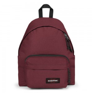 Eastpak Padded Travell'r Crafty Wine [ Promotion Black Friday Soldes ]