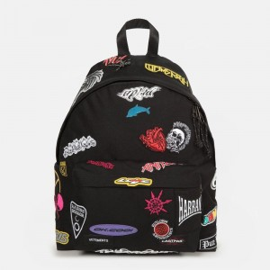 Eastpak Vetements UAH19AC309 Regular Patched [ Promotion Black Friday Soldes ]