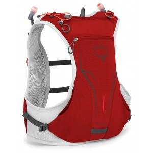 Osprey Sac d'hydratation - Duro 1.5 Phoenix Red [ Promotion Black Friday Soldes ]