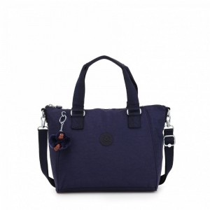 Kipling Sac à Main Medium Avec Bretelle Amovible Active Blue
