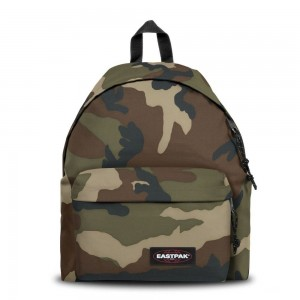 Eastpak Padded Pak'r® Camo [ Promotion Black Friday Soldes ]